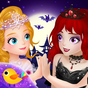 Princess Libby & Vampire Princess Bella  APK