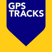 GPS-Tracks for Android APK icon