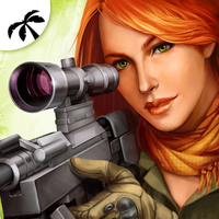 Icono de Sniper Arena PvP Shooting Game