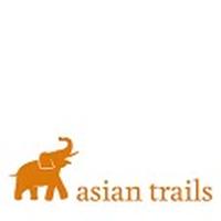 Ícone do Asian Trails Ltd.