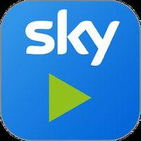 Sky Go Simgesi
