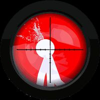 Clear Vision 3 -Sniper Shooter APK Simgesi