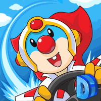 Mole Kart APK Icon