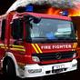 brandweerman truck redden 2.7