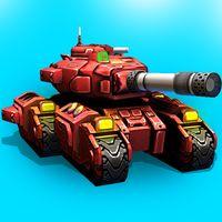 Block Tank Wars 2 Simgesi