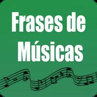 Ícone do Frases de Músicas