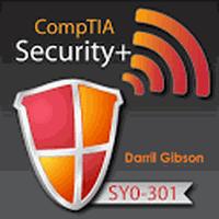 CompTIA Security+ SY0-401 Prep