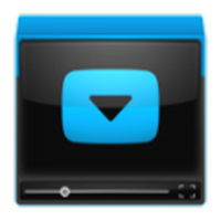 YouTube Downloader for Android의 apk 아이콘