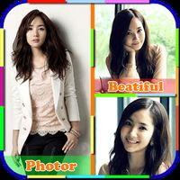 Ícone do apk Photor - Photo color