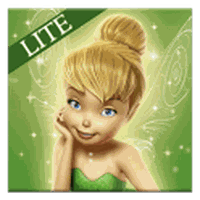 Ícone do apk Tinker Bell Wallpapers Lite
