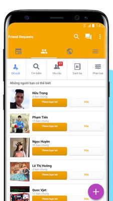 Lite for Facebook: Free Theme, Emoji, GIF FB Lite 1 0