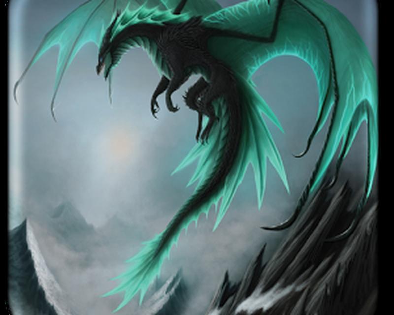 Dragon Fond Décran Animé Android Télécharger Dragon Fond