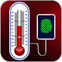 Finger Body Nhiệt độ Prank 1.2