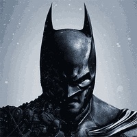Ícone do apk Batman: Arkham Origins