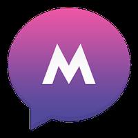 Biểu tượng apk Mauf - Đổi màu Messenger Chat