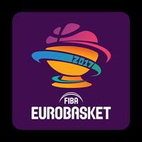 EuroBasket 2017 Icon