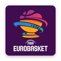Icoană EuroBasket 2017