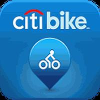 Icono de Citi Bike