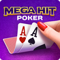 Mega Hit Poker: Texas Holdem massive tournament 1.12.0