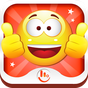 TouchPal Emoji - Color Smiley 32.0