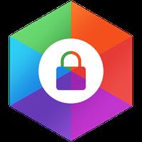 Hexlock App Lock & Photo Vault apk icon