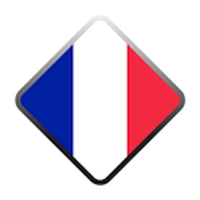 Ícone do Learn French Free WordPower