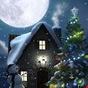 Christmas Moon Live Wallpaper 2.1