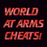 Ícone do WORLD AT ARMS CHEATS!