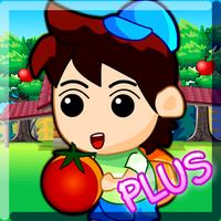 Biểu tượng Small Farm Plus - Growing vegetables and livestock
