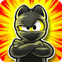 Ninja Hero Cats 1.3.2