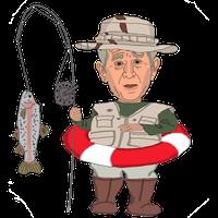 Навигатор Рыбака