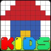 Çocuk Eğitimi Oyunu Simgesi
