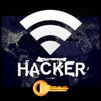 Ícone do apk Wifi Hacker Prank
