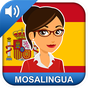Learn Spanish with MosaLingua 8.51
