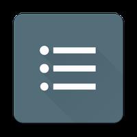 Icono de Notif Log notification history