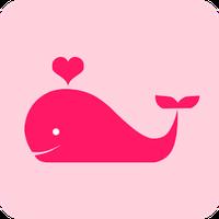 Ícone do apk Desafio da Baleia Rosa