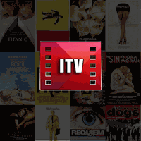 iTV (Peliculas y Series)