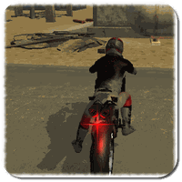 Motor Bike Race Simulator 3D icon