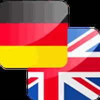Ícone do apk English German Dictionary