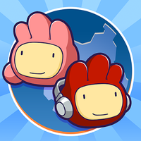 Icono de Scribblenauts Unlimited