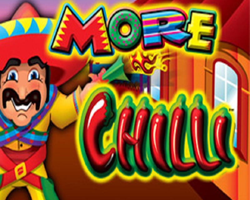 Free More Chilli Slots