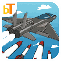 Airplane War Games apk icon