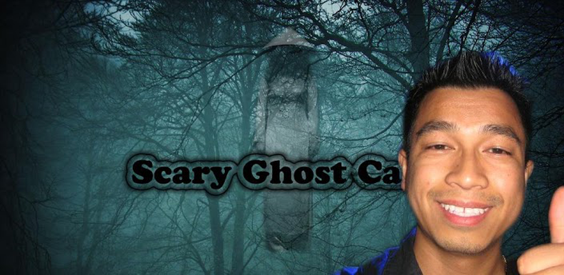Scary Ghost Cam Android - Free Download Scary Ghost Cam App