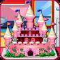 Tarta Castillo de Princesas 3.0.8