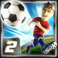 Striker Soccer 2 APK Simgesi