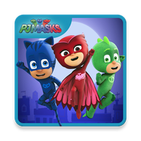 Ícone do PJ Masks: Moonlight Heroes