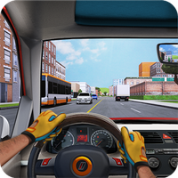 Drive for Speed: Simulator Simgesi