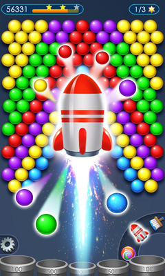 Bubble Pop Bubble Shooter Blast Juego 1 1 5 Android Descargar Gratis