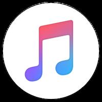 Icono de Apple Music