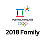2018 Family – for PyeongChang 2018 Participants 2.0.1